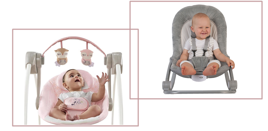 leagane pentru bebelusi