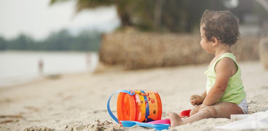 jucarii pentru plaja