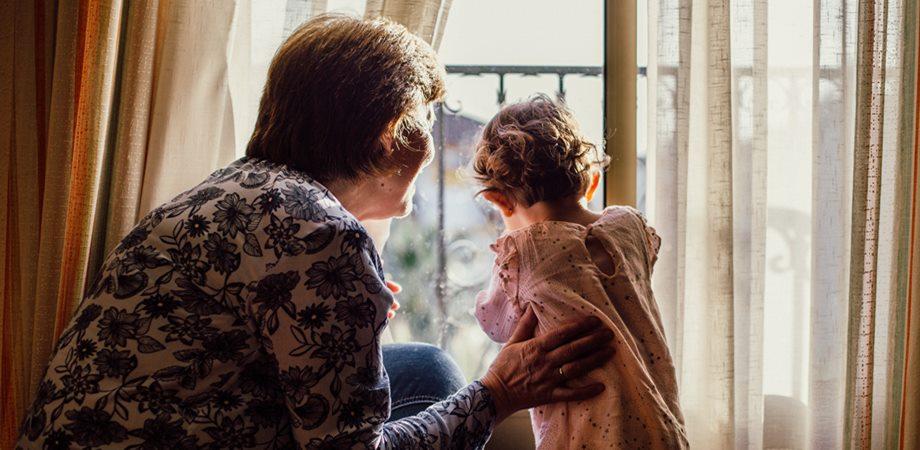 poezii despre bunica