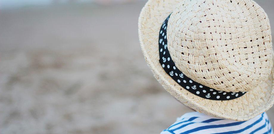 protectia solara la plaja