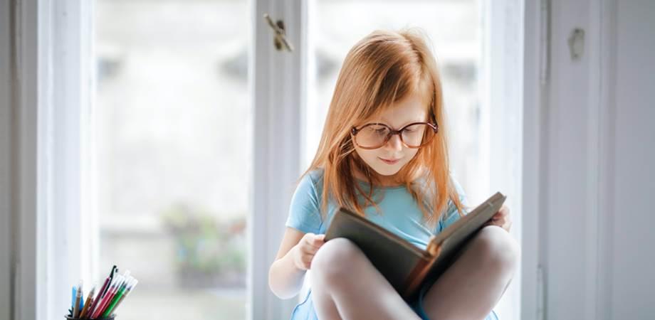 beneficiile poeziilor pentru copii