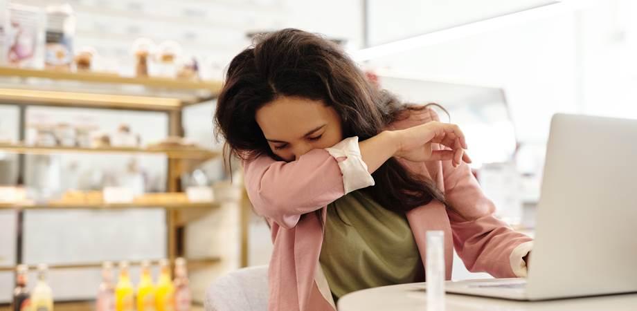 simptomele alergiilor de toamna