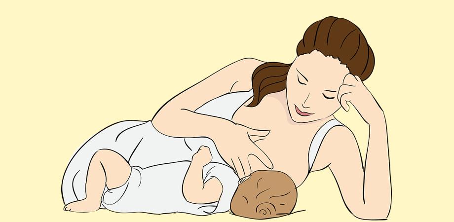 cauze lactatie redusa