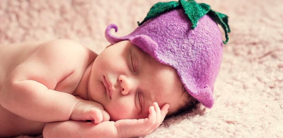 co sleeping