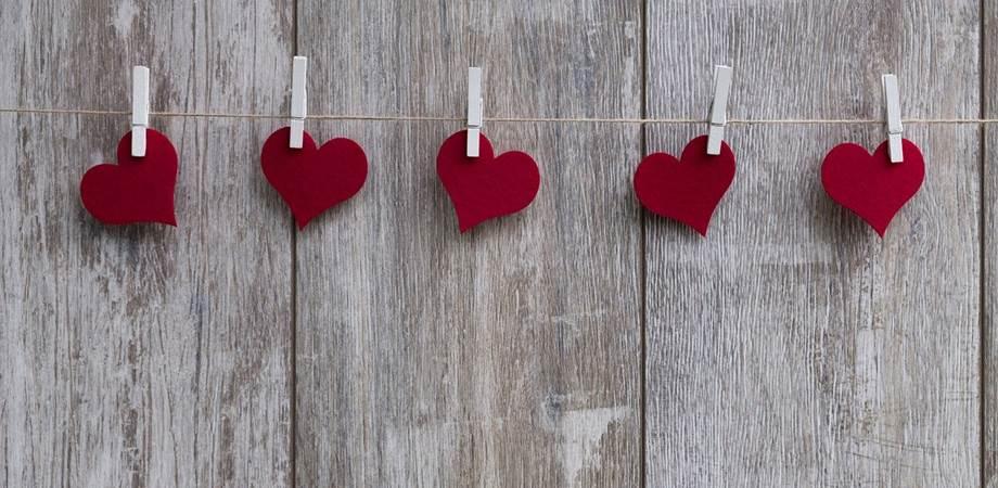 10 declaratii de dragoste