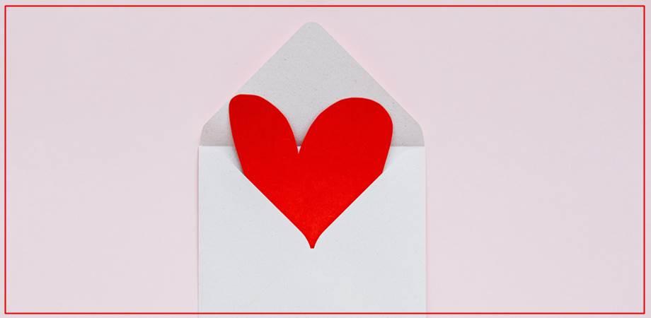 10 mesaje de dragoste care ii vor face ziua mai frumoasa