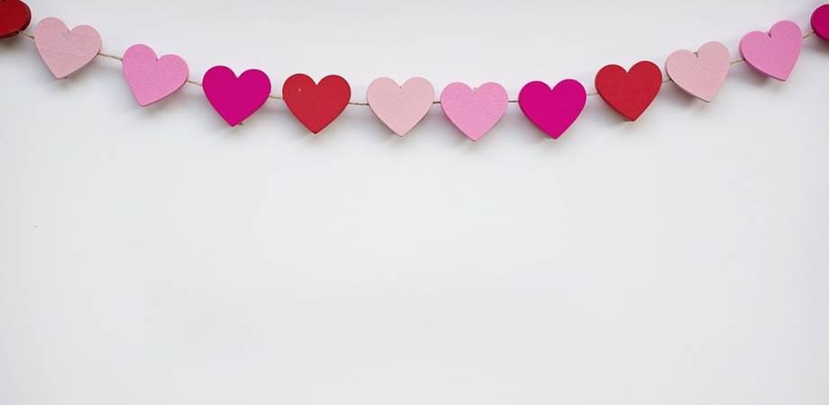 indragostire versus dragoste
