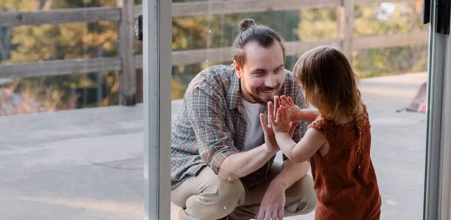 relatia tata copil