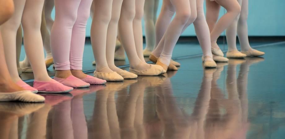 alegerea cursului de dans