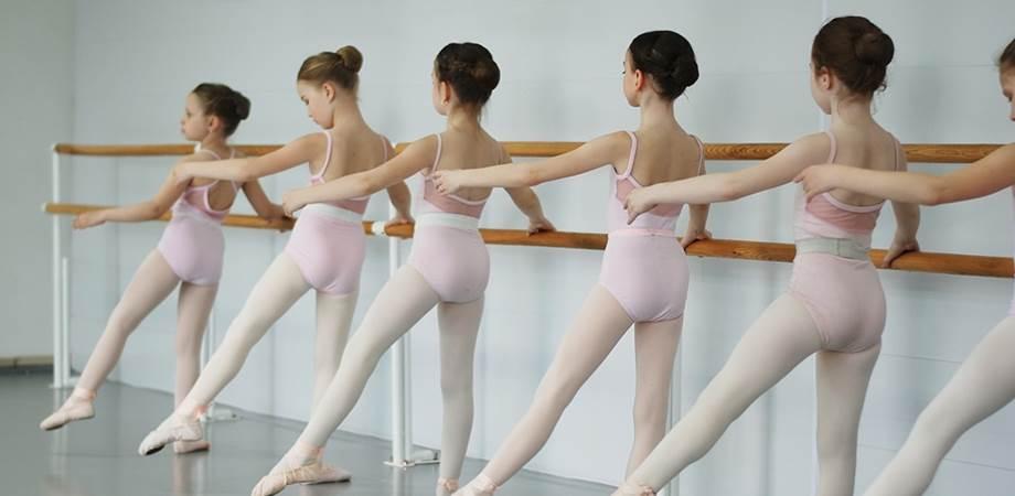 beneficii fizice balet