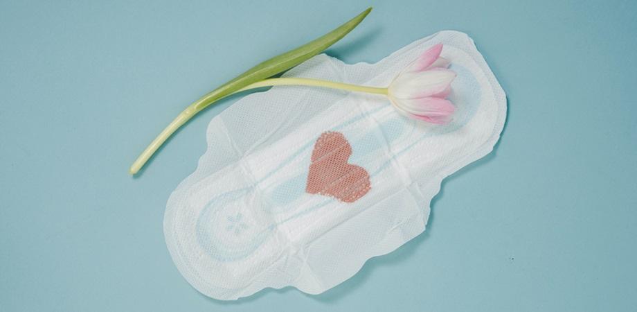 spotting sau sangerari intre menstruatii