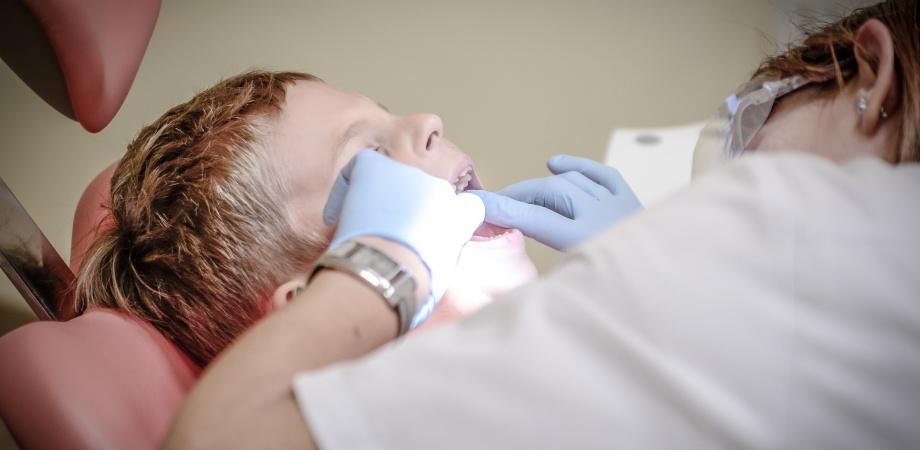 durerea de dinti la copii