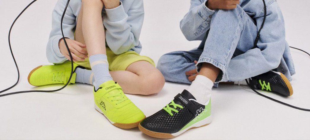 Cei mai buni pantofi pentru ținute de școală - Tipuri populare