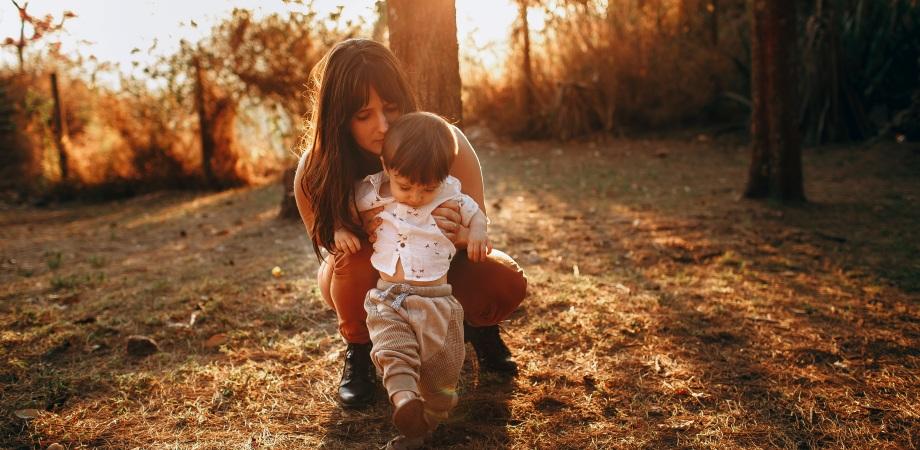 cum incurajam copilul sa mearga