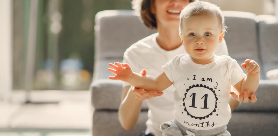 factori ce influenteaza mersul la copii