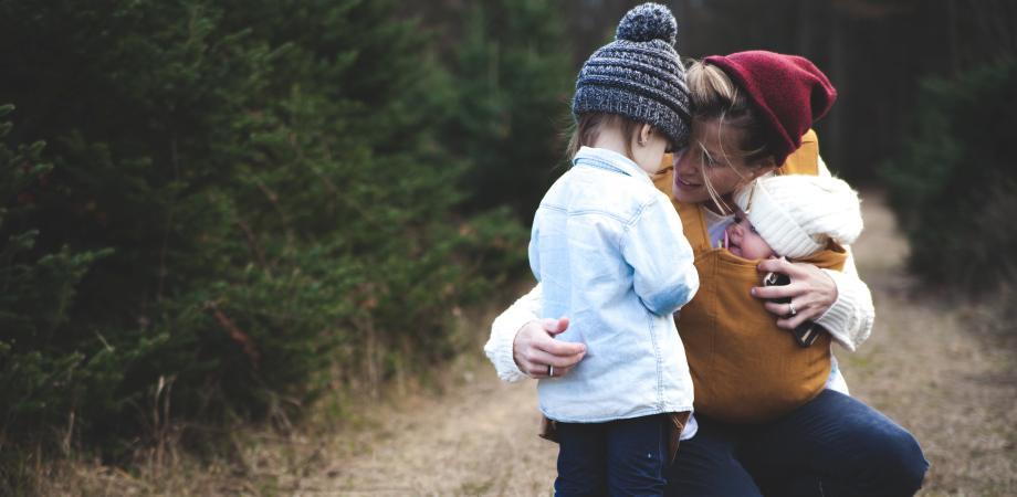 parenting prin propriul exemplu